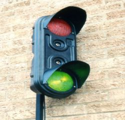 DMC Traffic Lights