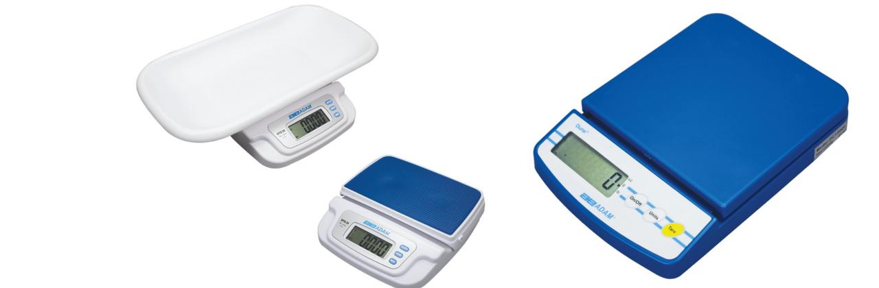DMC Scales